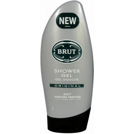 """Brut Douchegel """"Original"""" 250 ml"""