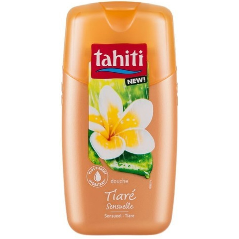 "Tahiti ""Tiaré"" 250ml"