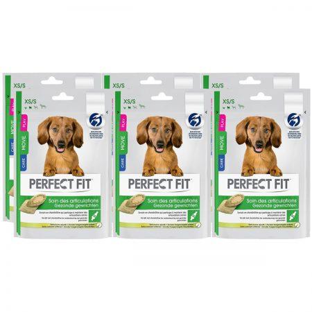 Perfect Fit - Gezonde Gewrichten XS/S 6 x 110 g - Voordeelverpakking