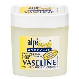 Alpi Fresh Vaseline 125 ml