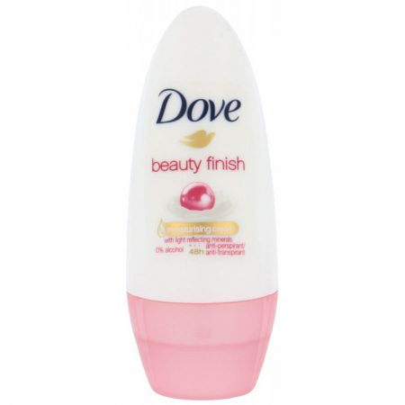 "Dove Deodorant Roller ""Beauty Finish"" 50 ml"