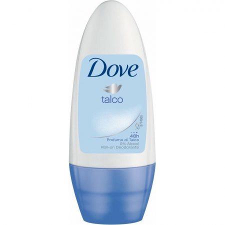 "Dove Deodorant Roller ""Talco"" 50 ml"