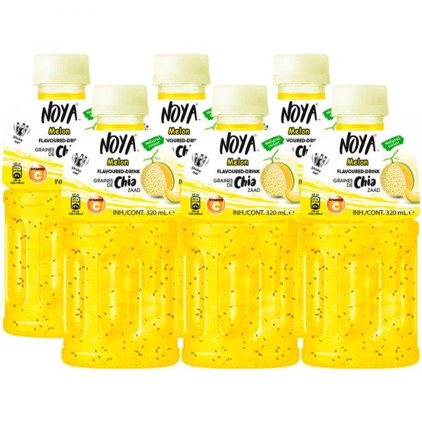 Noya Drink Meloen 6 x 320ml