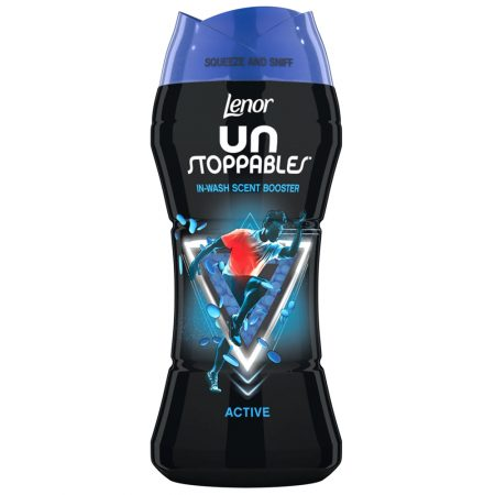Lenor Unstoppables –Active – 210g