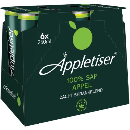 Appletiser 6 x 250ml