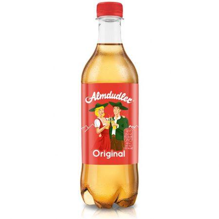 Almdudler Kruiden Limonade Original 0,5L