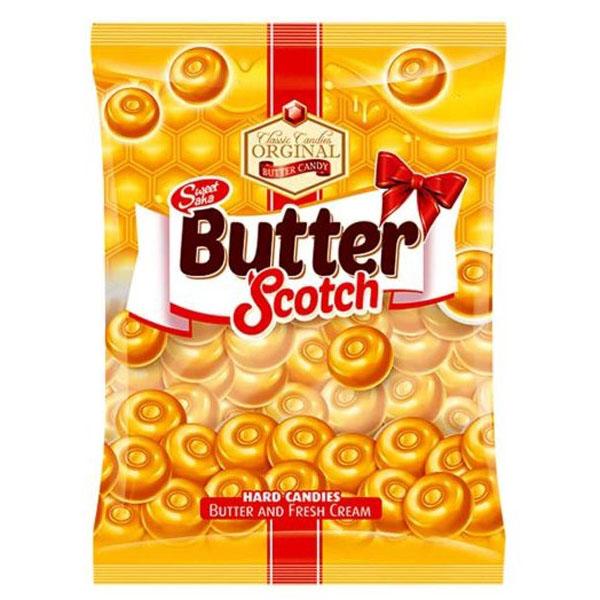 Butter Scotch Original 300gr - Apart verpakt