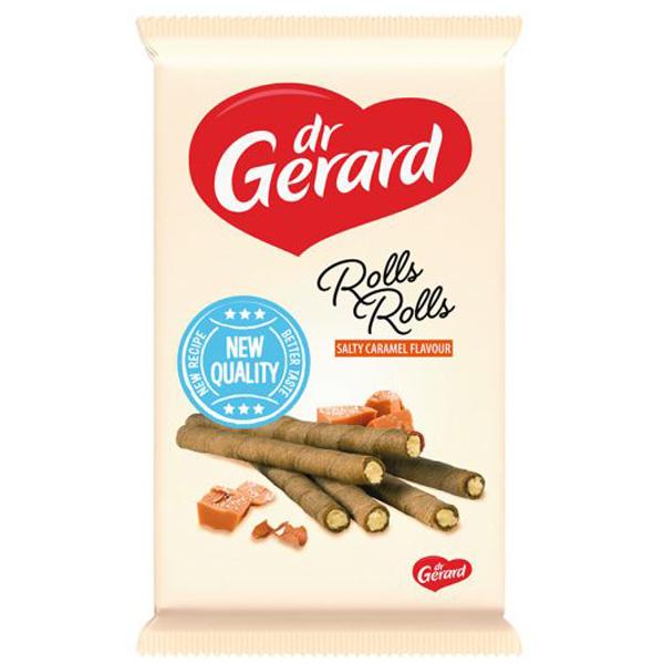 Dr Gerard Rolls Rolls Caramel 144gr