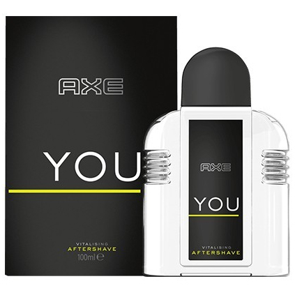 """Axe Aftershave """"YOU"""" 100ml"""