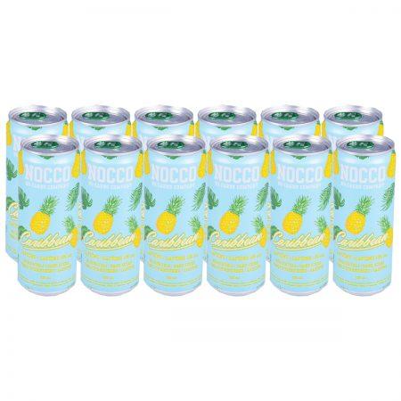 Nocco Caribbean 12 x 330ml - Voordeelverpakking
