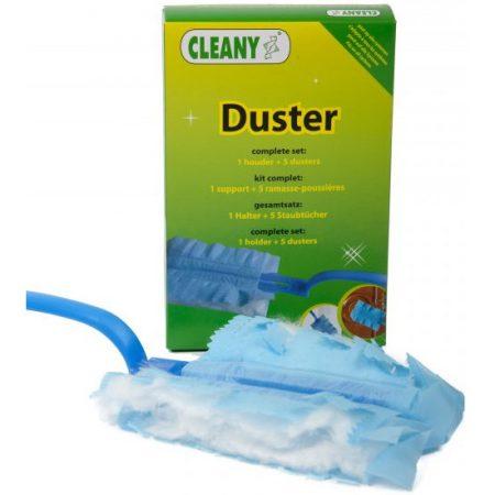 Duster Complete Set - 1 houder + 5 dusters
