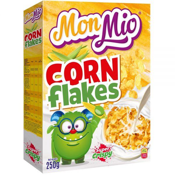Mon Mio Cornflakes 250g