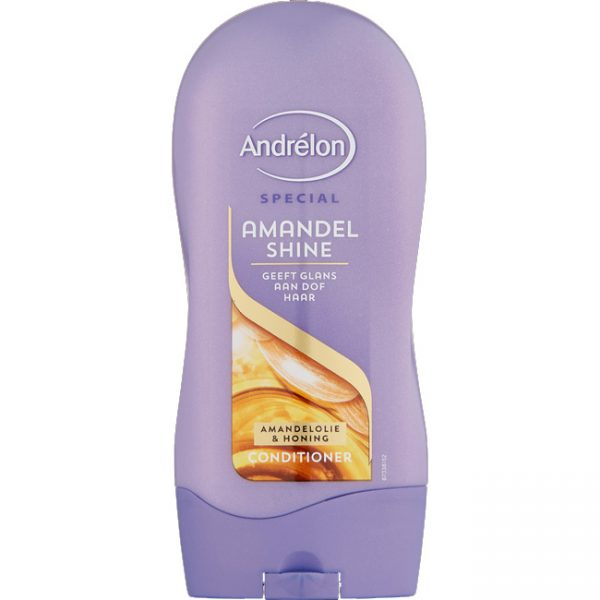 "Andrélon Conditioner ""Amandal Shine"" 300ml"