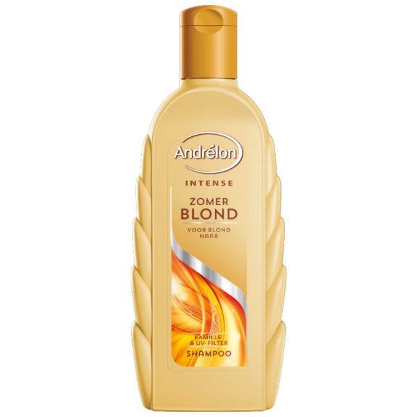 "Andrélon Shampoo ""Zomer Blond"" 300ml"