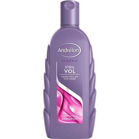 "Andrélon Shampoo ""SteilVol"" 300ml"