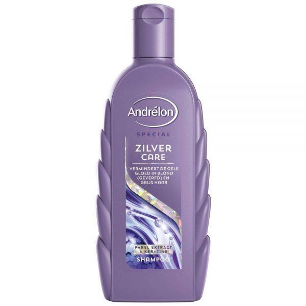 "Andrélon Shampoo ""Zilver Care"" 300ml"