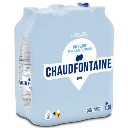 Chaudfontaine 6 x 1,5L