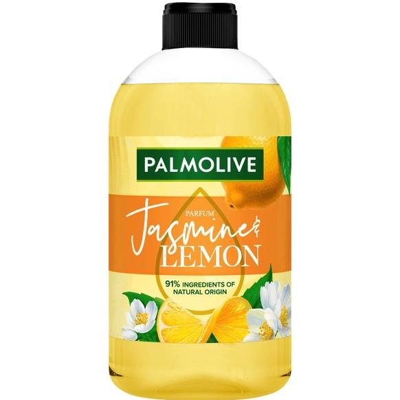 Palmolive Handzeep Jasmine & Lemon 500ml