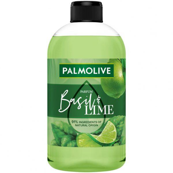 Palmolive Handzeep Basil & Lime 500ml