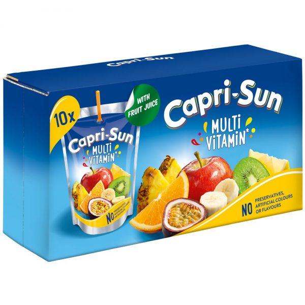 Capri Sun Multivitamin 10x200ml