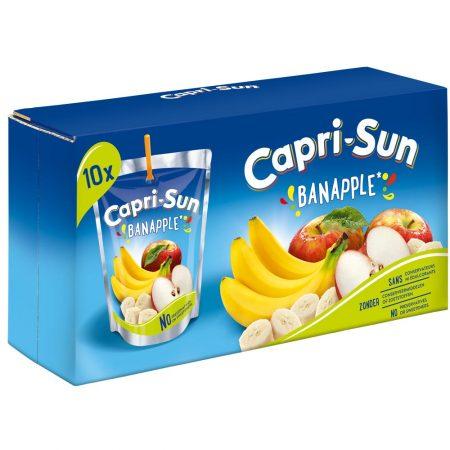 Capri Sun Banapple 10x200ml