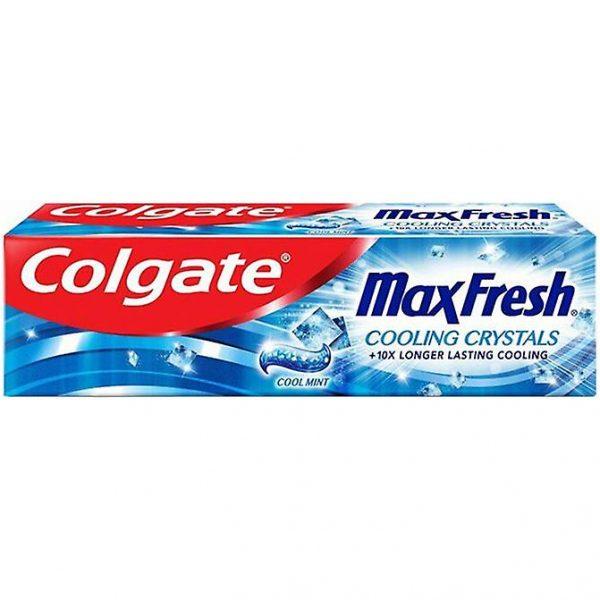 Colgate Tandpasta MaxFresh - Cooling Crystals 75ml