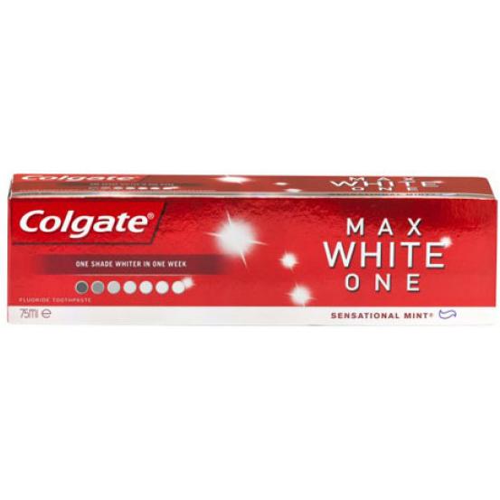 Colgate Tandpasta Max White One 75ml