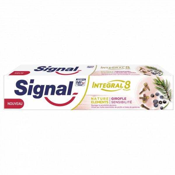 Signal Tandpasta Integral 8 Nature Elements 75ml