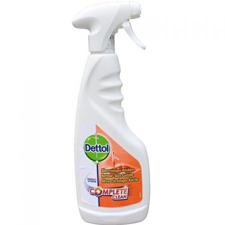 Dettol Allesreiniger Keuken Spray 440ml