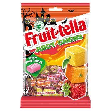 Fruit-Tella Juicy Chews 170g