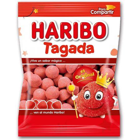 Haribo Tagada 200g
