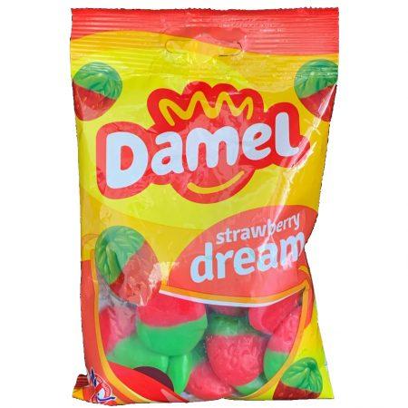Damel Strawberry Dream 150g Halal