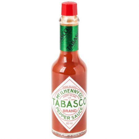 Tabasco 60ml