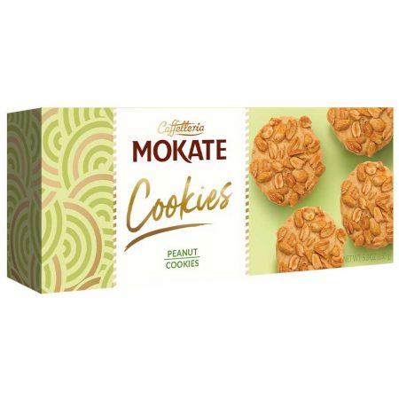 Mokate Cookies - Peanut Cookies 150g