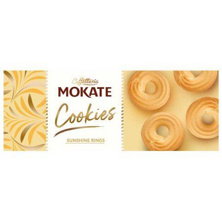 Mokate Cookies - Sunshine Rings 160g