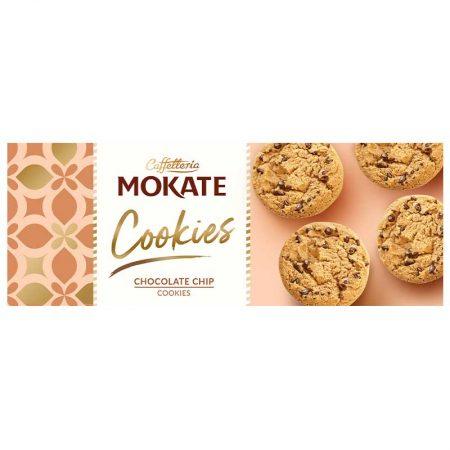 Mokate Cookies - Chocolate Chip Cookies 150g