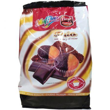 Mini Muffins Duo Vanille & Chocolade 280g