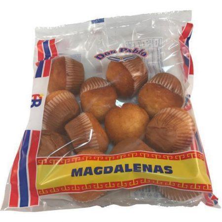 Don Pablo Magdalenas 250g