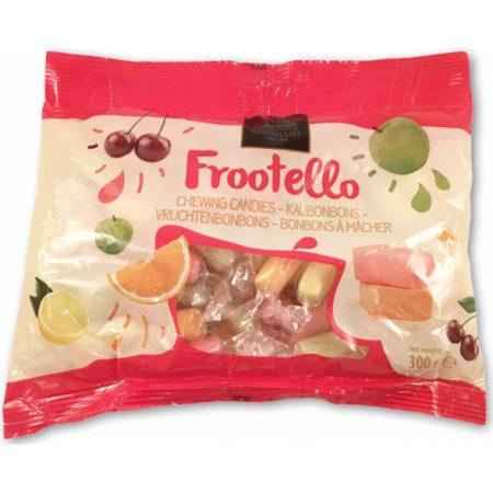Frootello Vruchtenbonbons 300g
