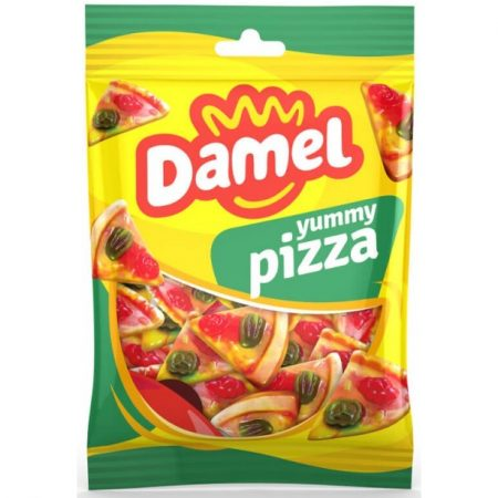 Damel Yummy Pizza 150g Halal