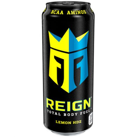 Reign Lemon HDZ 500ml