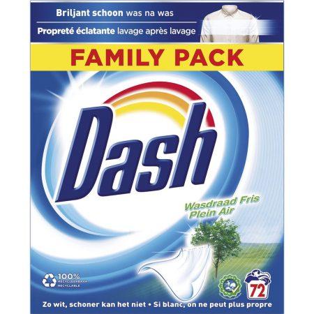Dash Waspoeder Wasdraad Fris 72wasb/4,680kg
