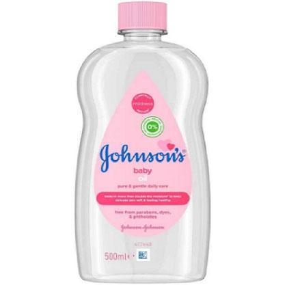 Johnson's Baby Olie Regular 500ml