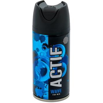 Actif Men Deodorant Spray Wave 150ml