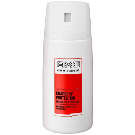Axe Deospray Charge Up Protection 150ml