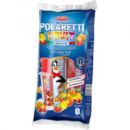 Polaretti Fruit Ijslolly's 10 x 40ml