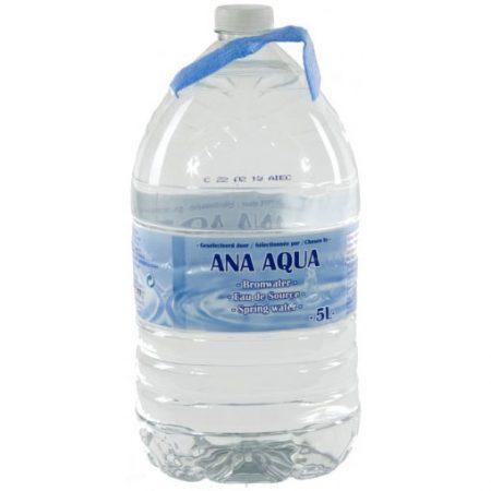 Ana Aqua Bronwater 5L
