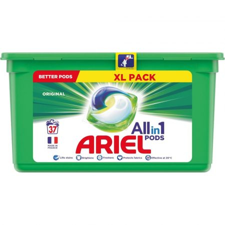 Ariel All-In-1 Pods Original XL Pack 37wasb/932,4g
