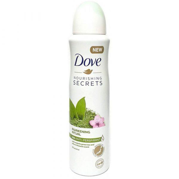 Dove Deodorant Awakening Ritual 150ml