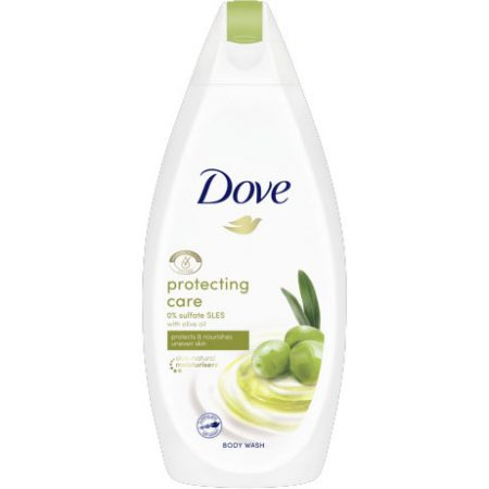 Dove Douchegel Protecting Care 500ml